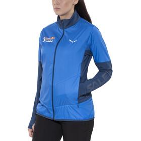 SALEWA Redbull X-Alps PTC Alph Jas Dames, royal blue